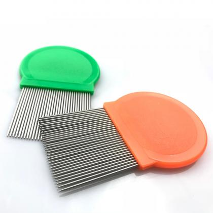 human head remove flea nit free lice comb for childrens hair