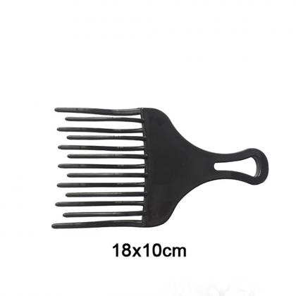afro hair comb