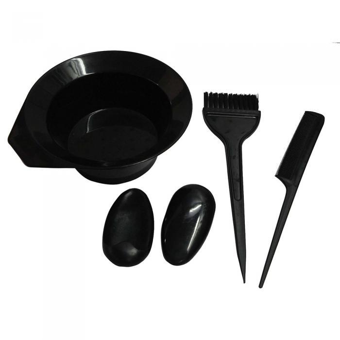 hair salon equipment,mixing bowl,hair coloring brush,hair coloring ...