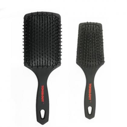 best plastic paddle hair brush