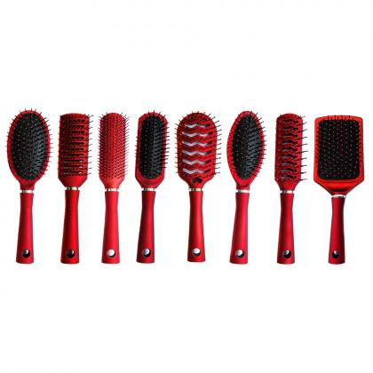 hair brush set